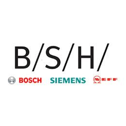 Bosch und Siemens Hausgeräte