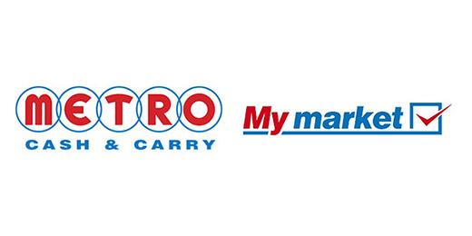 Metro – My Market