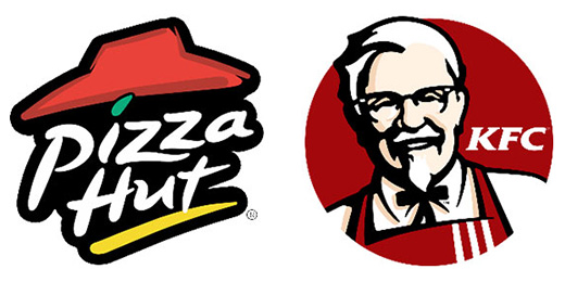 Pizza Hut-KFC