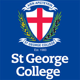 Saint George College