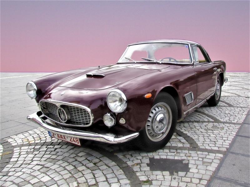 Maserati and Management
