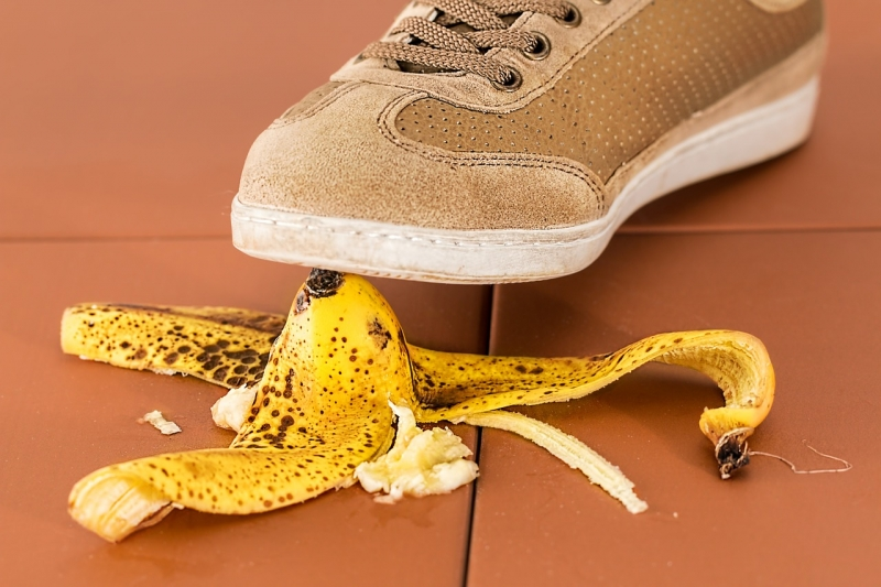 5 λάθη στην πώληση και εξυπηρέτηση πελατών