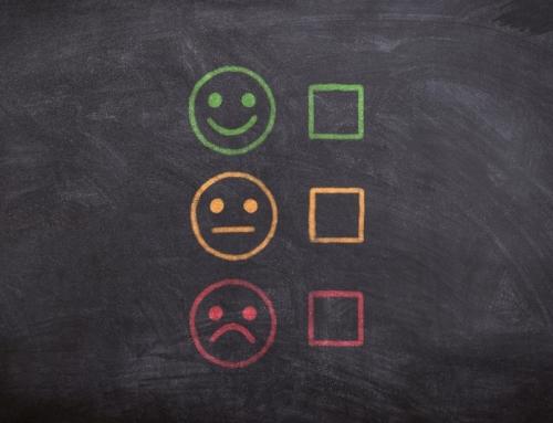 Πώς να ΜΗΝ παίρνετε feedback από τους πελάτες