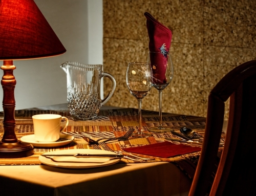 Service Εστιατορίου – Άλλες 8 συνηθισμένες 'πατάτες'
