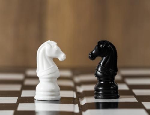 Οι Βόρειοι και οι Νότιοι – Ομαδική συνεργασία και διοίκηση ομάδας